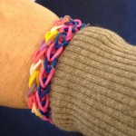 loom bands thank you