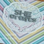 {Project Life: Week 3: She Crafts + Free Printable}