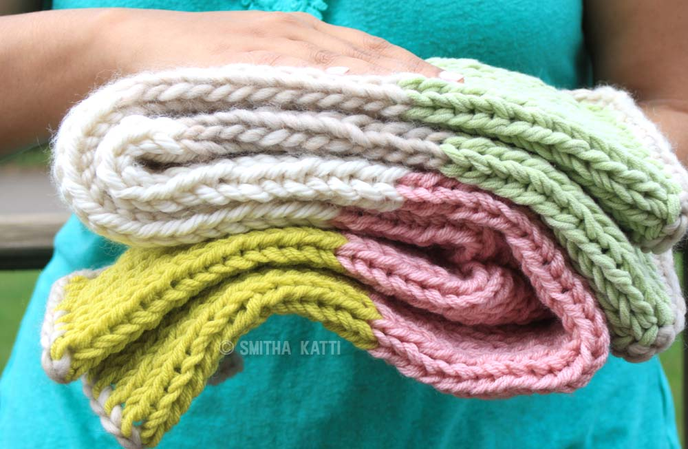 Yarn Stash Busting Projects The 10 Day Quick Knit