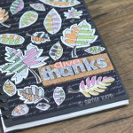 DIY Gratitude Journal : Mixed Media Video