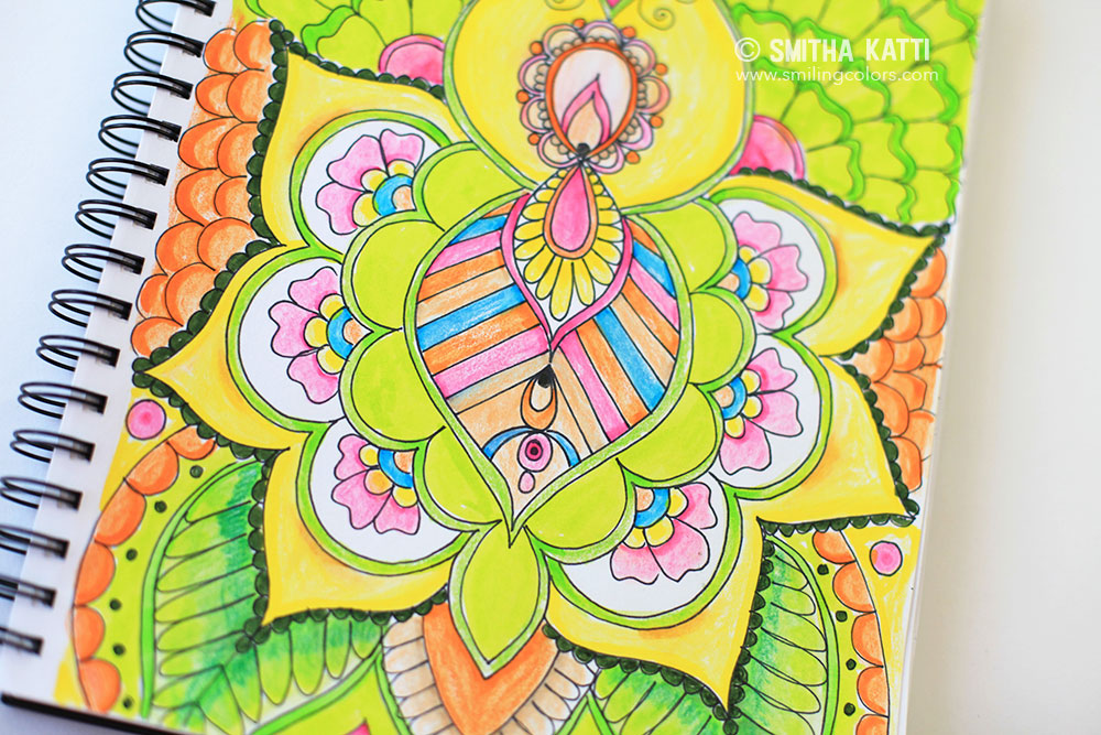 Coloring_with_Tombows_Markers