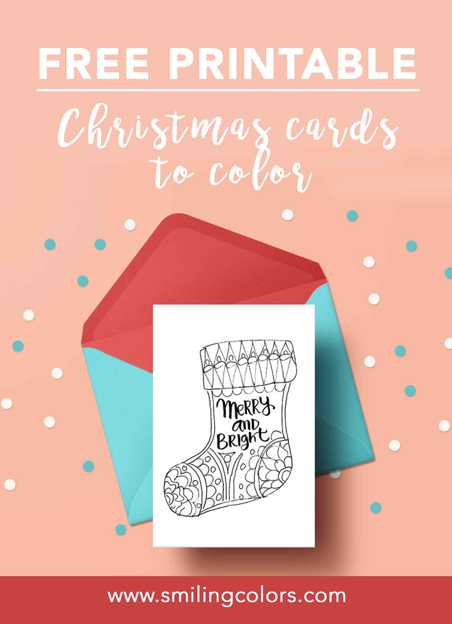 It is a photo of Free Printable Photo Christmas Cards in mom