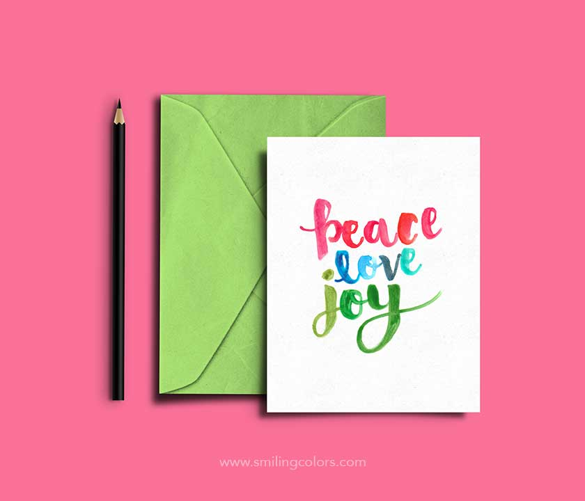 Free Printable Holiday Cards That You Can Download And Print Now