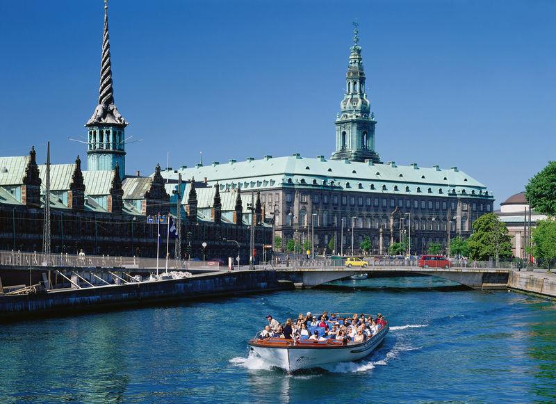 Image result for Christiansborg Slot