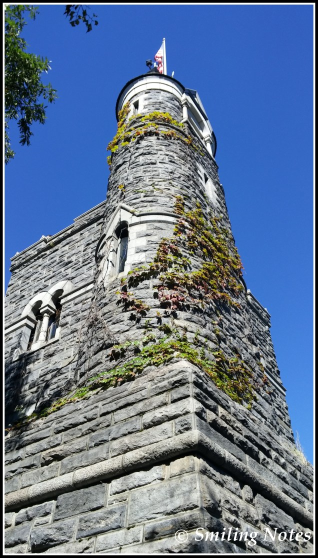Belvadare Castle