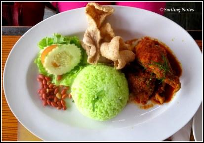 Malaysian-cuisine