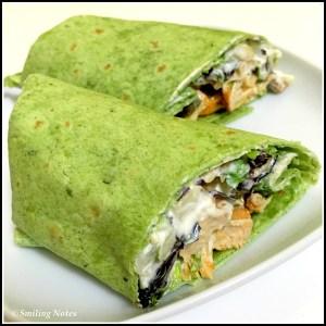healthy-wrap