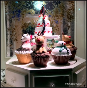 lord and taylor holiday display