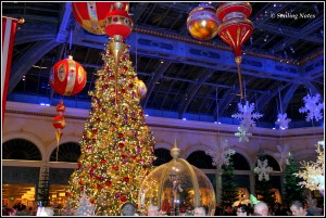 Christmas in Vegas