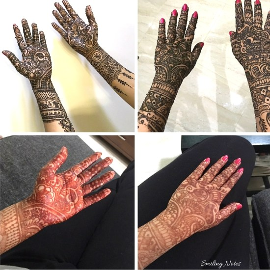 Mehendi Design - Henna Design