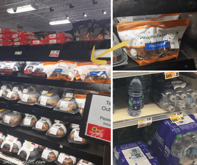 Shoprite in-store photos