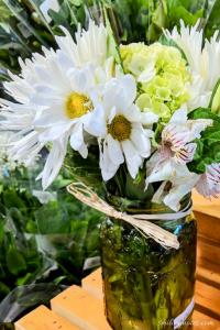 fresh flowers