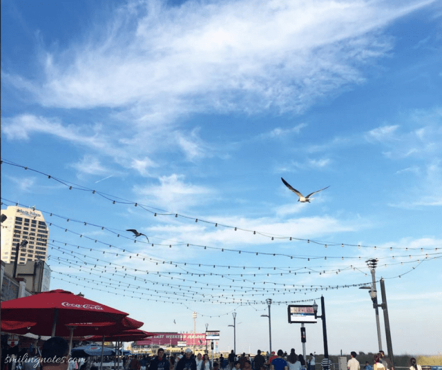 atlantic city board walk