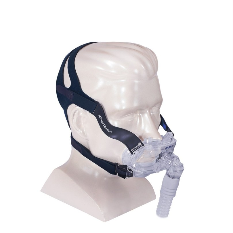 Best CPAP Mask for Side Sleepers: 10 Stellar Choices
