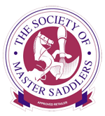 Society of Master Saddlers Approved Retailer