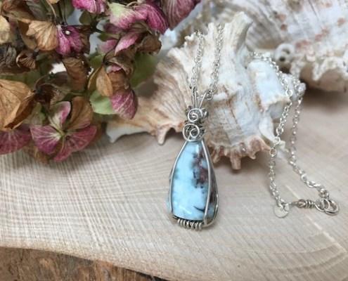Larimar smykker Smilow