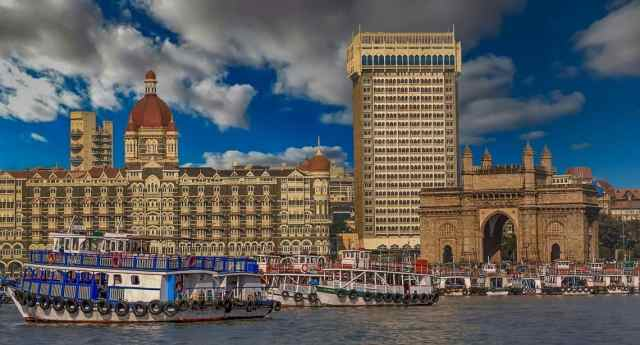 Best things to do in Mumbai solo
