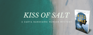 Best mystery fiction in India