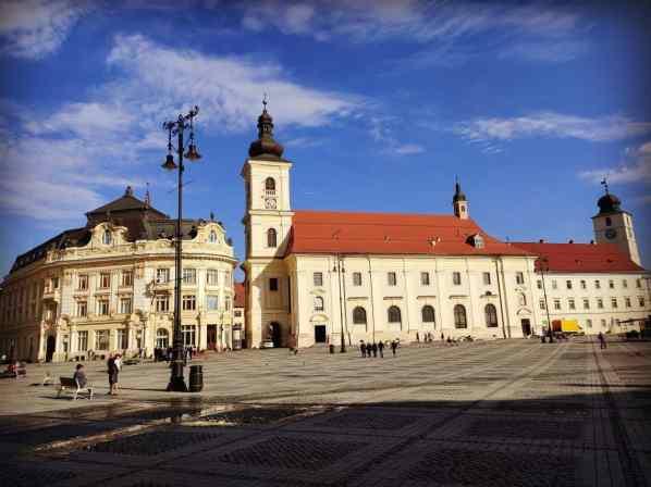 3 day Sibiu Travel itinerary