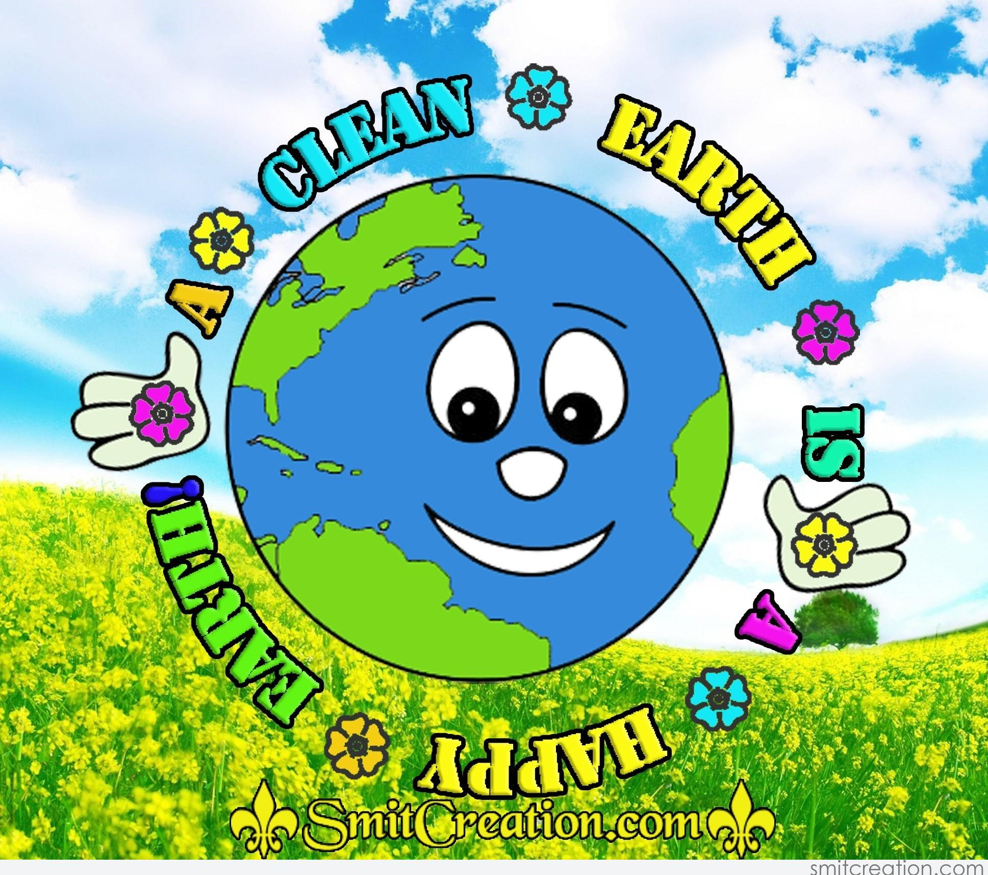 Earth Day Pictures And Graphics