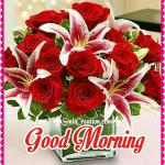 Good Morning Flower Bouquet Smitcreation Com