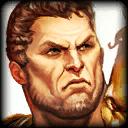 Smite Gods: Hercules