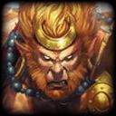 Smite Gods: Sun Wukong