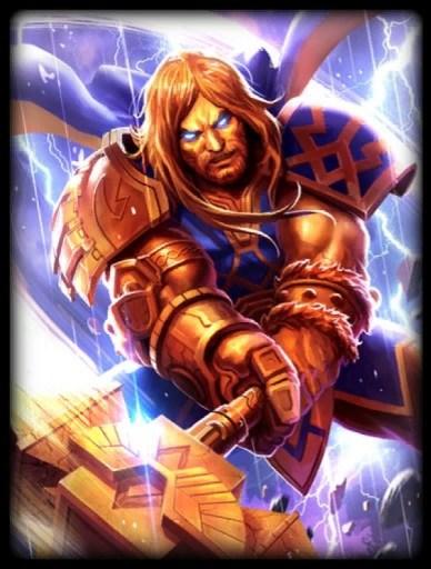 Thor_Gold