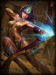 Neith Default Card