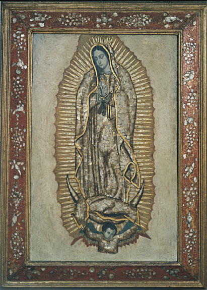 Vistas Galer 237 A Virgen De Guadalupe