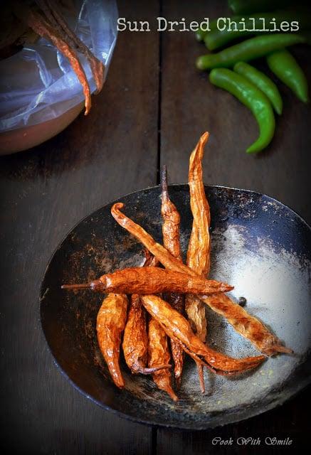 perfect recipe for sundred chilli