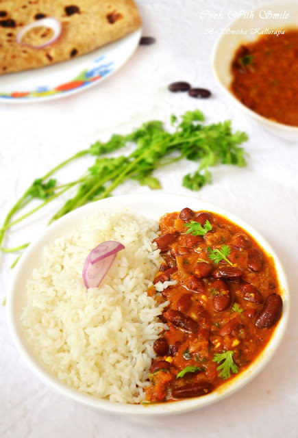 Punjabi rajma recipe restaurant style rajma masala recipe rajma today i have a very very famous north indian dish for you all just like for south indians comfort meal equates to rasam sambar for punjabis its rajma forumfinder Images