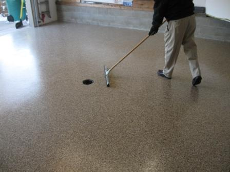 Moisture Vapor Barrier For Concrete Floors In Oregon