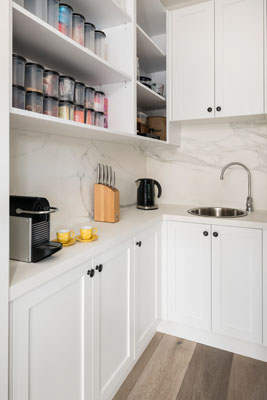 Butler S Pantry Is It The New Kitchen Necessity Smith