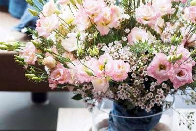 La Fleur de la de Coeur – The Flower of the Heart