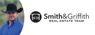 Rees Smith - Smith & Griffith Real Estate Team