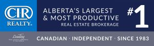 Albertas Largest and Most Productive RE Brokerage