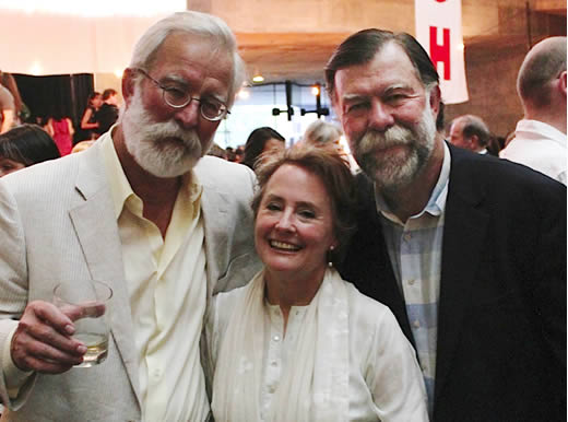 Smith-Madrone and Alice Waters of Chez Panisse