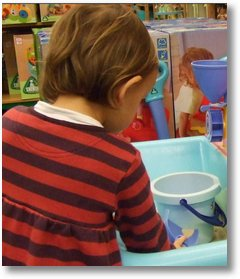 Children's Centres Ofsted Inspection Changes