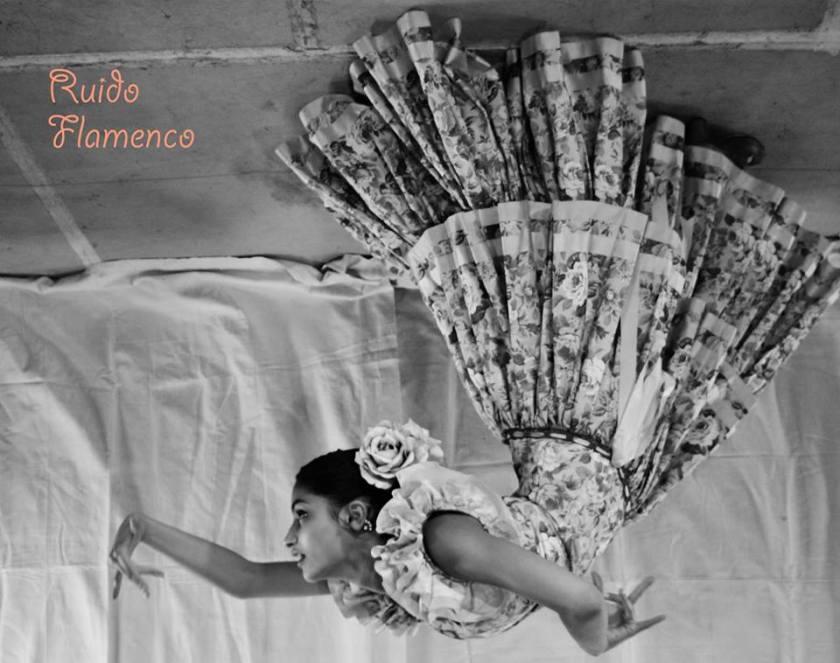 Ruido Indie Flamenco