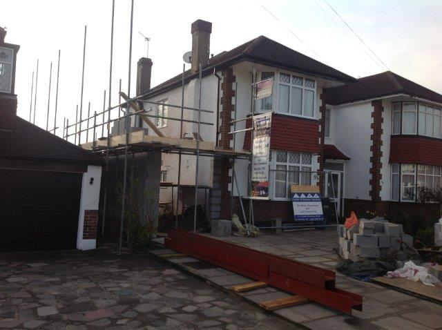 Building Smithsofbromley