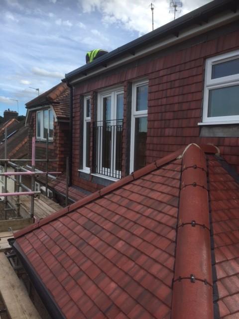 bromley loft conversion company