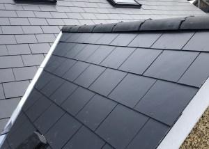 slate roof bromley