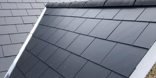 slate roof bromley