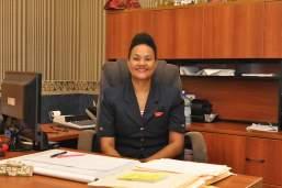 Fran Remmington Environmental Clerk