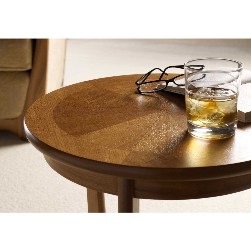 nathan furniture classic teak glass top oval coffee table