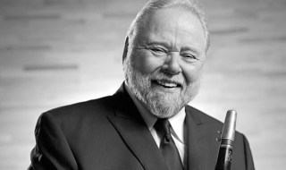 Larry Sobol clarinet smithtown music director