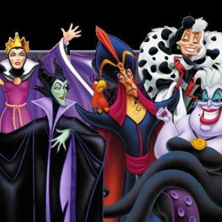 Disney Villain Archives