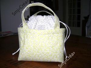 petit sac cordon SMJCrea