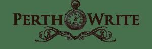 Shauna McGee Kinney - Writer - PerthWrite logo